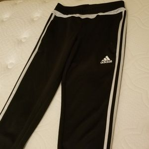 💕Adiadas Soccer Pants